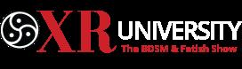 XR University Logo